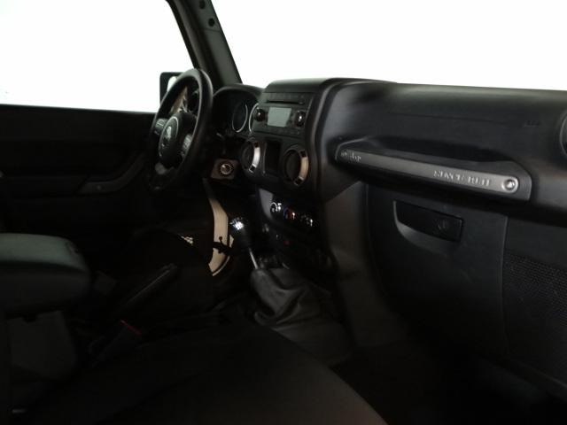 2016 Jeep Wrangler 4WD