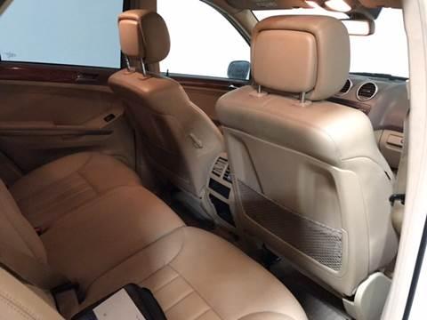 2007 Mercedes-Benz ML350 4MATIC