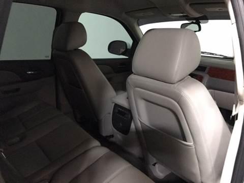 2011 Chevrolet Tahoe 4WD LT